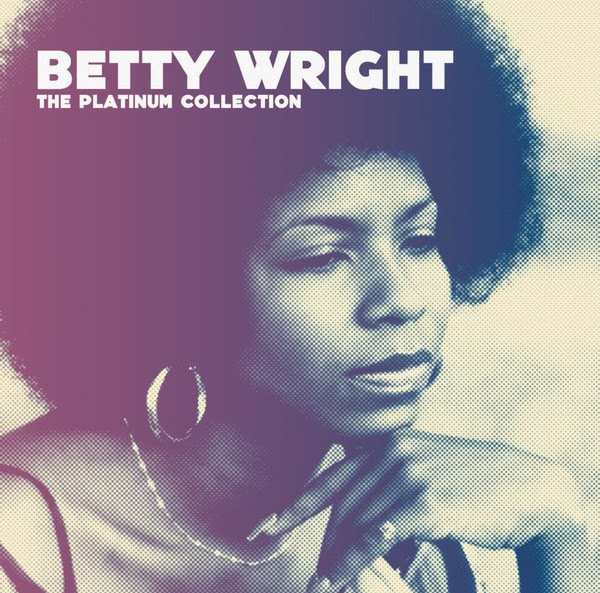 Betty Wright - The Platinum Collection Cover