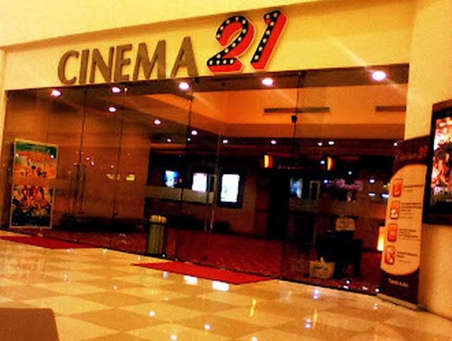 Bioskop Ekalokasari Bogor