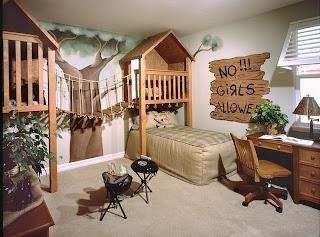 desain kamar tidur 3