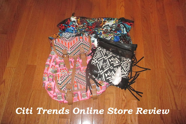 Citi trends shop online