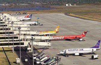 Alamat Kantor Beberapa Maskapai Penerbangan Indonesia dan Nomor Telponnya