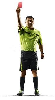 Cezalı Futbolcular Listesi # 26. Hafta