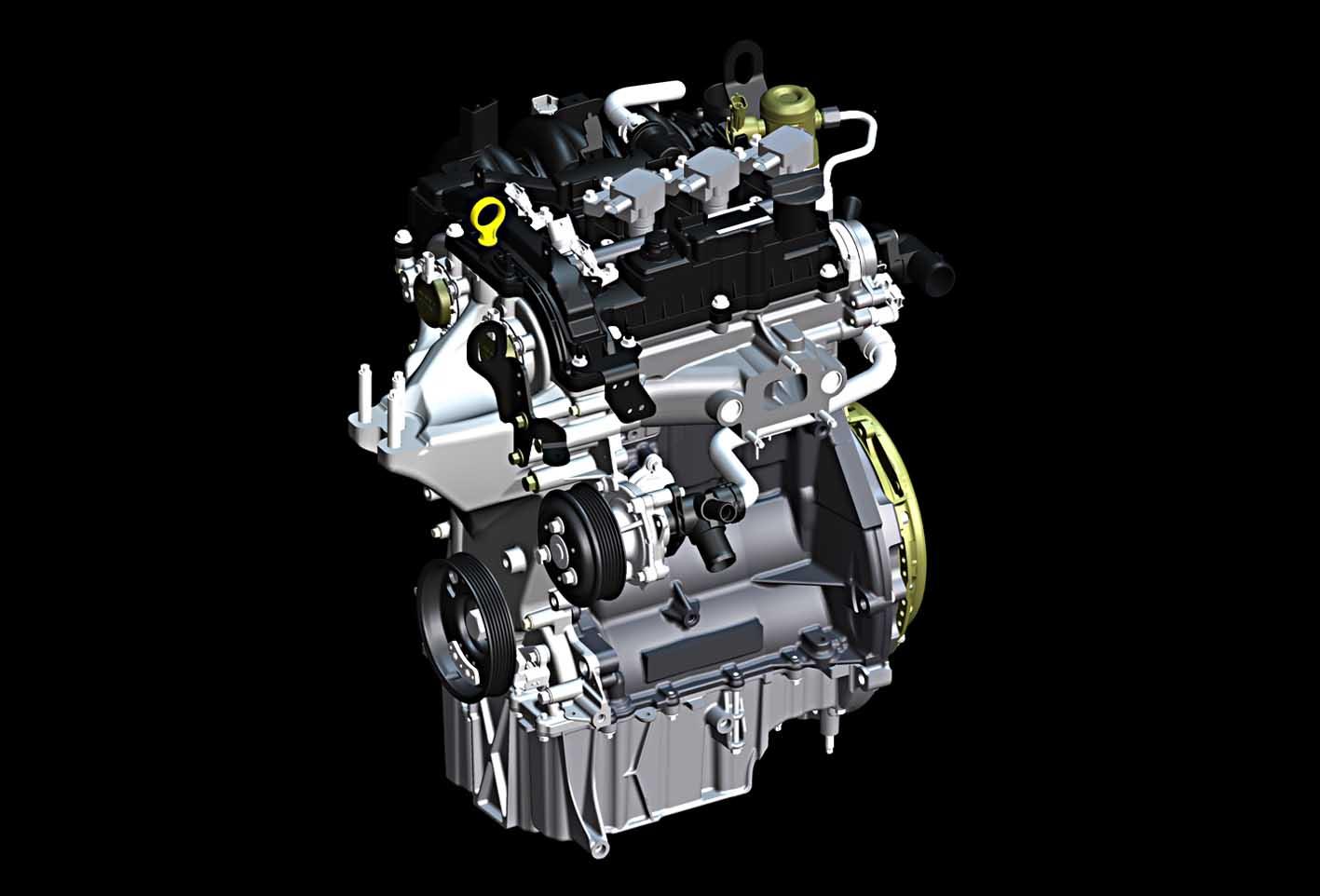 s p e e d c a l  ford anuncia lan u00c7amento do motor ecoboost