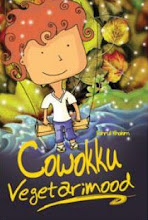 Buku Pertamaku