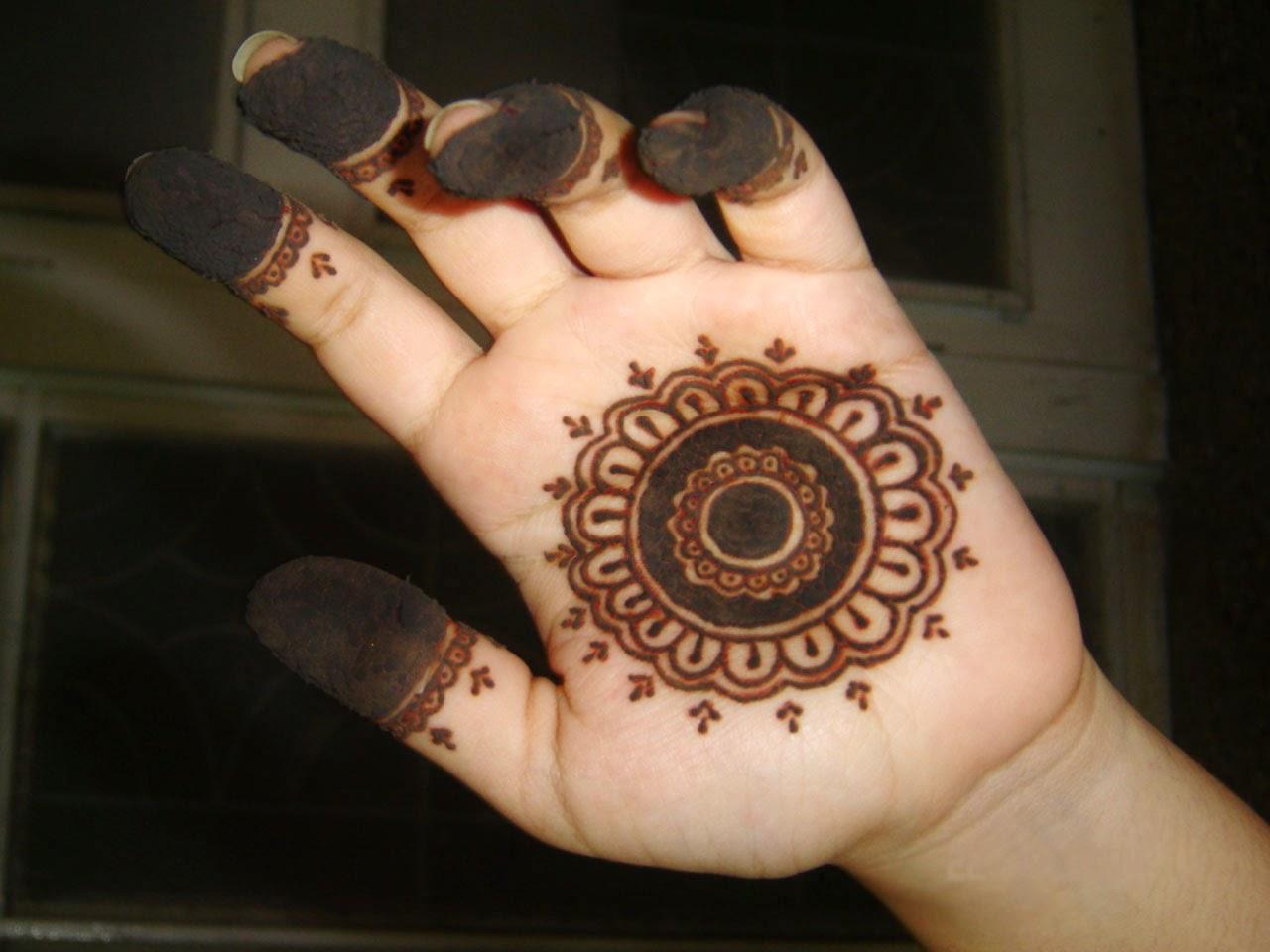 Tikki Mehndi Designs 2014 Vol2  Beauty Makeup Tips  JigarTV