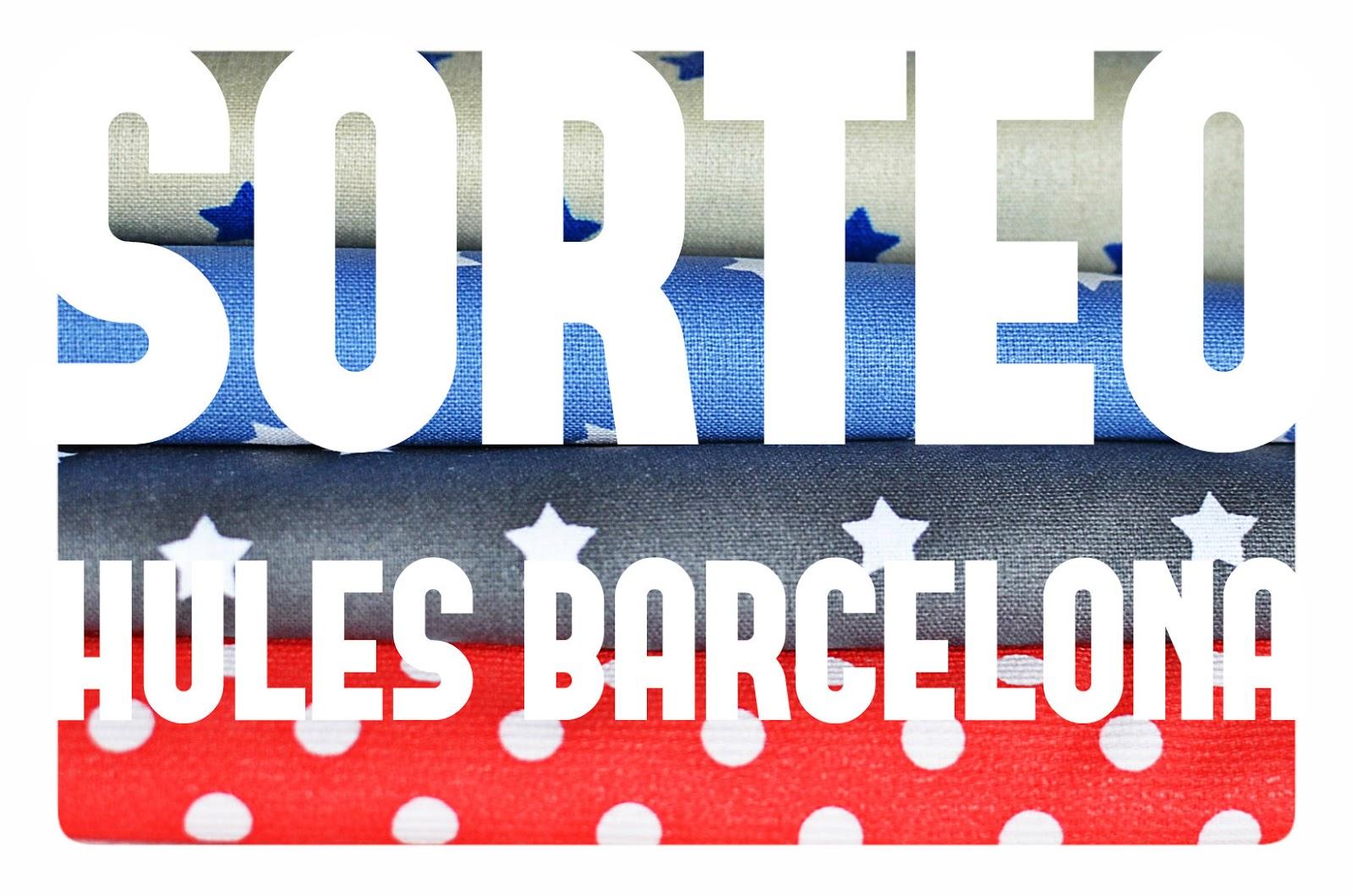 Sorteo Hules Barcelona