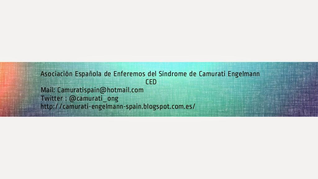 ASOCIACION ESPAÑOLA DE CED