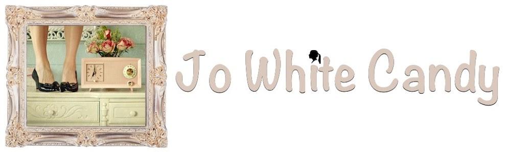 Jo White Candy