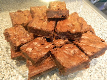 Outrageous Brownies Barefoot Contessa Recipes
