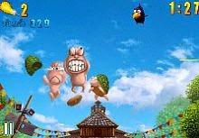 game Chém gia súc cho Android 2