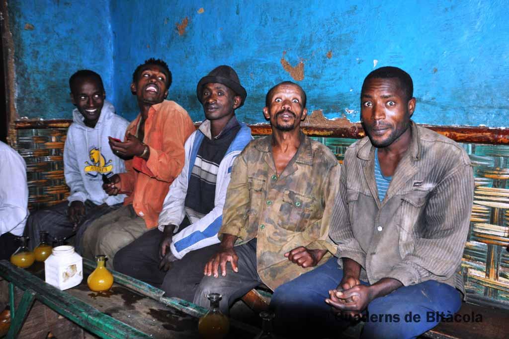 local etiope