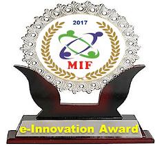Premio  a la Innovación