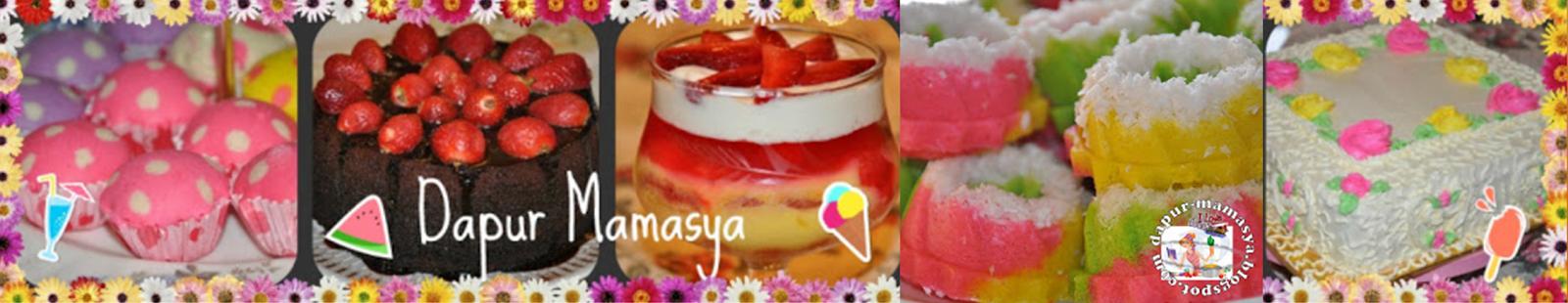 Dapur Mamasya
