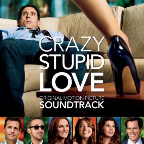crazy stupid love soundtrack movie soundtrack