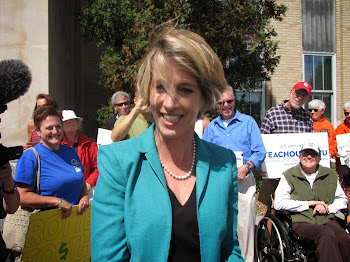 Movie Star..Documentary Coming on Zephyr Teachout