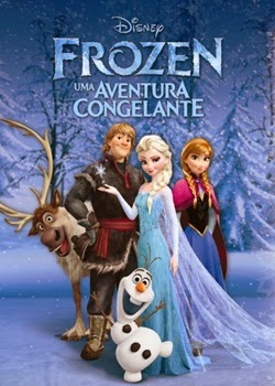 Download Frozen Uma Aventura Congelante RMVB Dublado + AVI Dual Áudio Torrent WEBRip   Baixar via Torrent