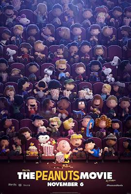 Snoopy y Charlie Brown: La Pelicula