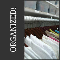 ORGANIZING SOLUTIONS