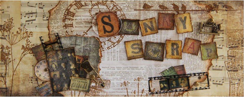 Sunny-scrap