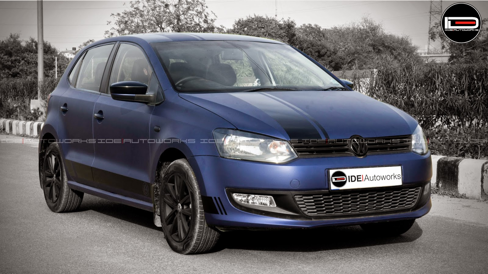 100 Modified Volkswagen Polo The Business Polo 6r