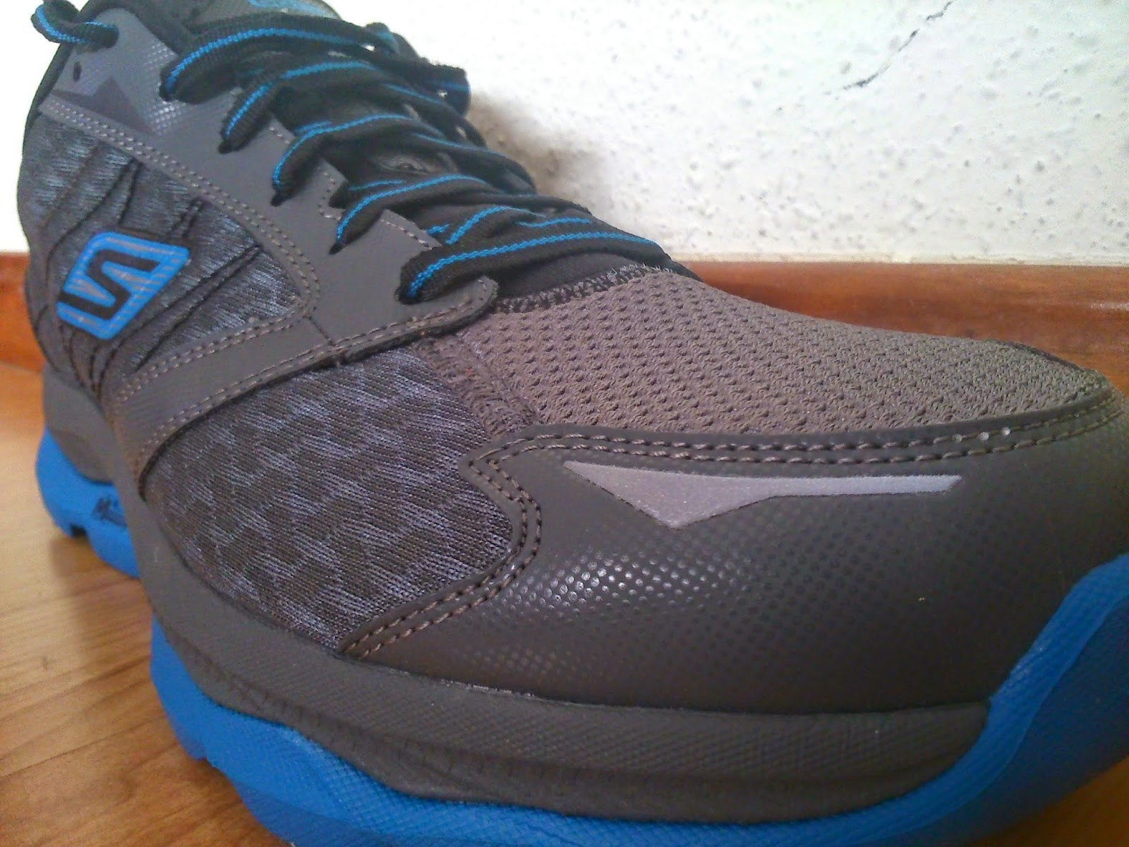 skechers gorun ultra trail running