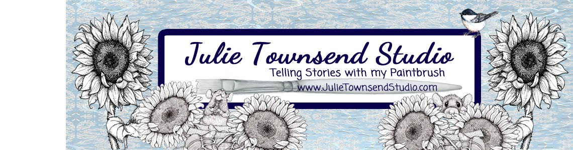 Julie Townsend Studio