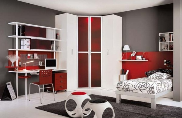 Decoración dormitorios y habitaciones: marzo 2012