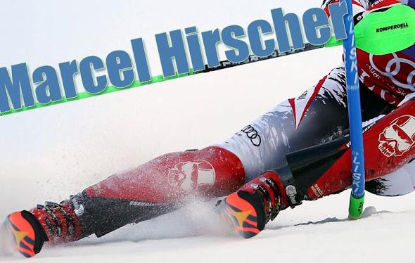 Hirscher Marcel Levi master