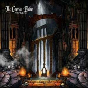Video free download Album Review The Crevices Below - Below The Crevices (2011)