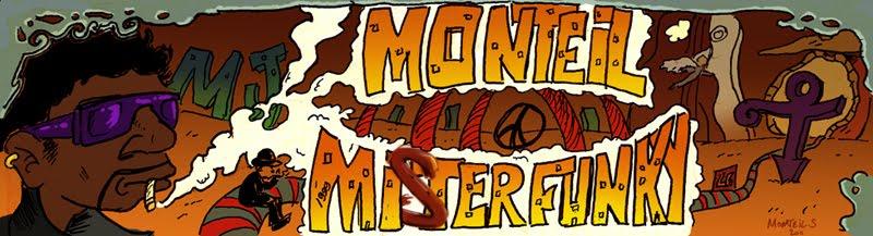 Monteil MiSterFunky