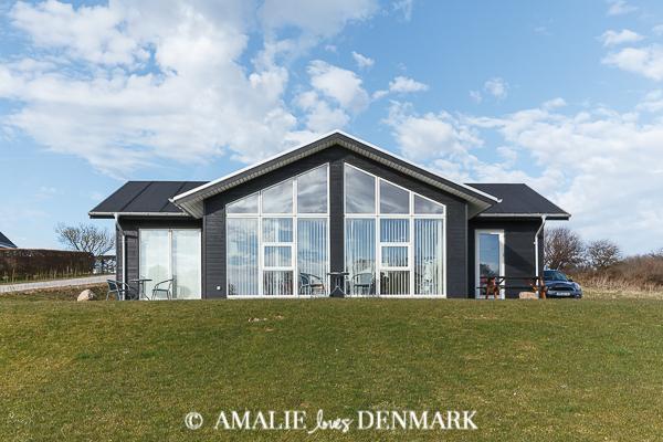Amalie loves Denmark - Ferienhausurlaub auf Fünen, DanCenter 76428