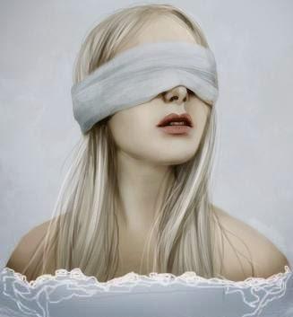 Kisah Inspirasi Cinta Seorang gadis buta - Hidup adalah Anugerah