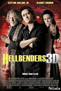 مشاهدة فيلم Hellbenders اون لاين كامل