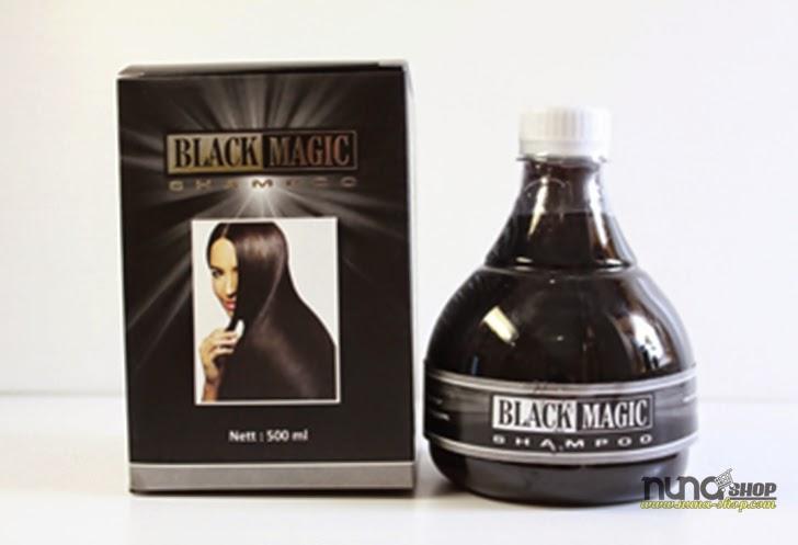 Black magic shampoo merupakan shampoo yang berfungsi sebagai PENCEPAT penumbuh, pemanjang, dan menutrisi rambut dalam yang sedang proses pertumbuhan.