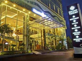 Hotel Bintang 4 Jogja - Grand Tjokro Yogyakarta