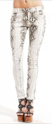 Ladakh Snake Son Jeans