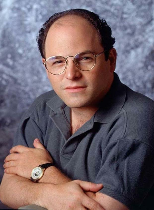 Jason Alexander, o eterno George Costanza, de 'Seinfeld' (Foto: Reuters)
