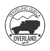 Traveling Queca Overland
