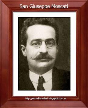 San Giuseppe Moscati 1880-1927