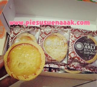 Tempat Beli Pie Susu Murah Di Bali