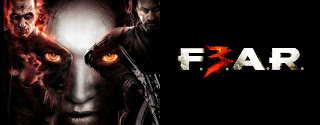F.E.A.R.3 Plus 1 Trainer-RazorDOX