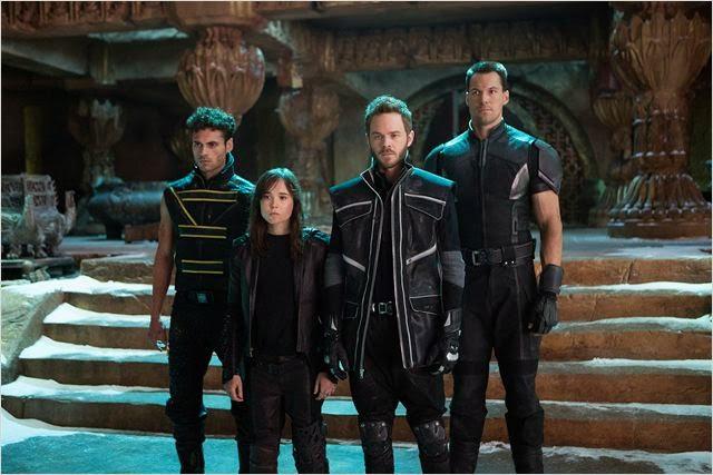 X-Men del Futuro
