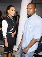 Kanye West 2012