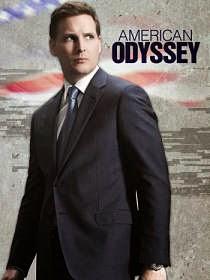 American Odyssey Temporada 1 Temporada