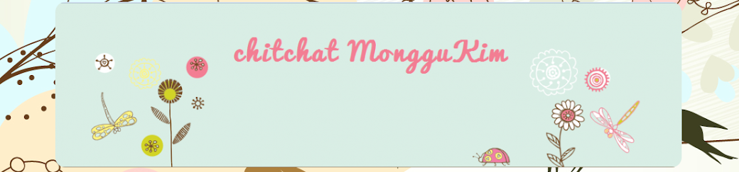 [Flash Ficiton more Fan Fiction to shared] MongguKim