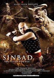 Sinbad: The Fifth Voyage (2014) [Vose]
