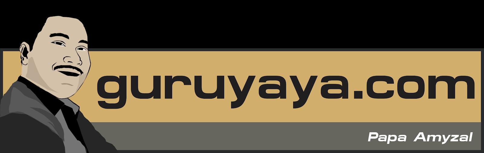 GURUYAYA