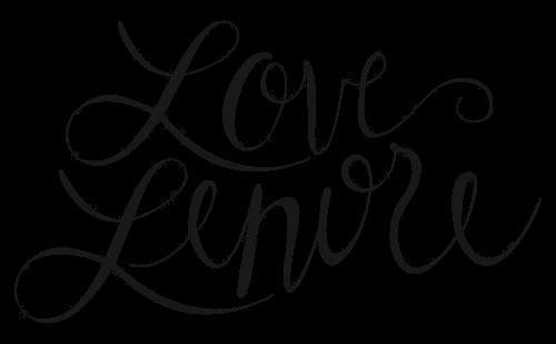 Love, Lenore