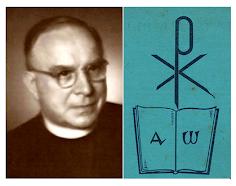 La espiritualidad bíblica transmitida por Mons. Dr. Juan Straubinger