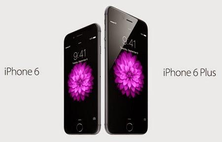 iphone 6 plus informasi berita harga spesifikasi